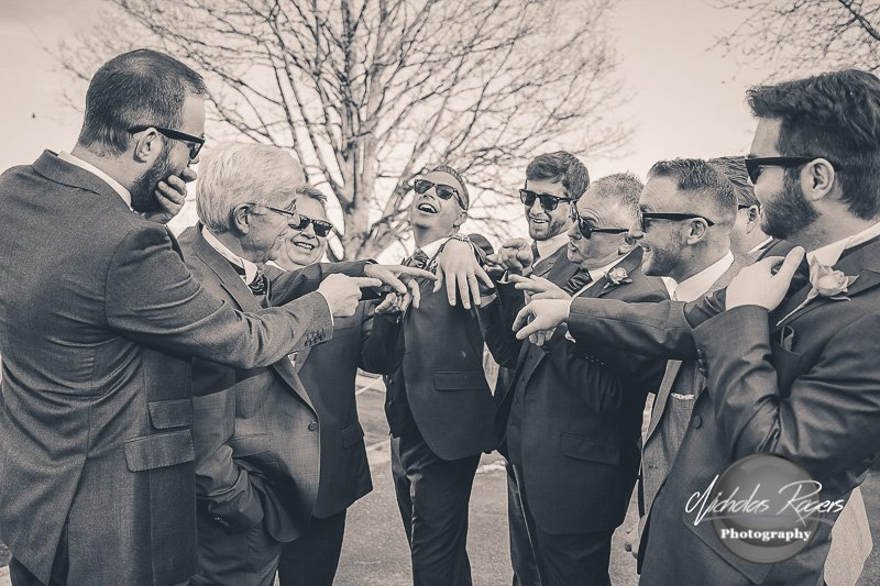 West Midlands Wedding Photography Nicholas Rogers Photography Brockencote Hall Hotel