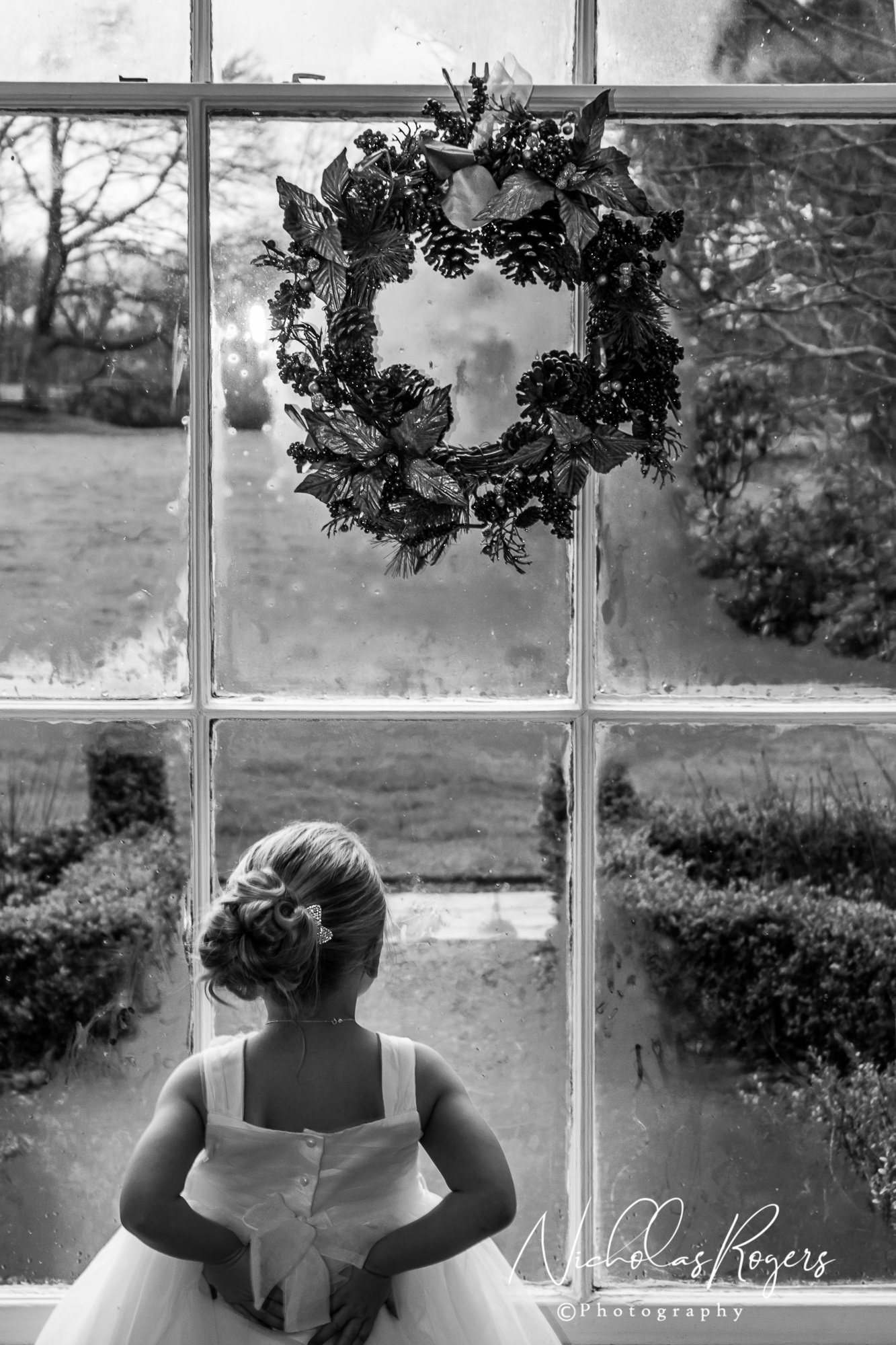 West Midlands Wedding Photography Nicholas Rogers Photography Somerford Hall