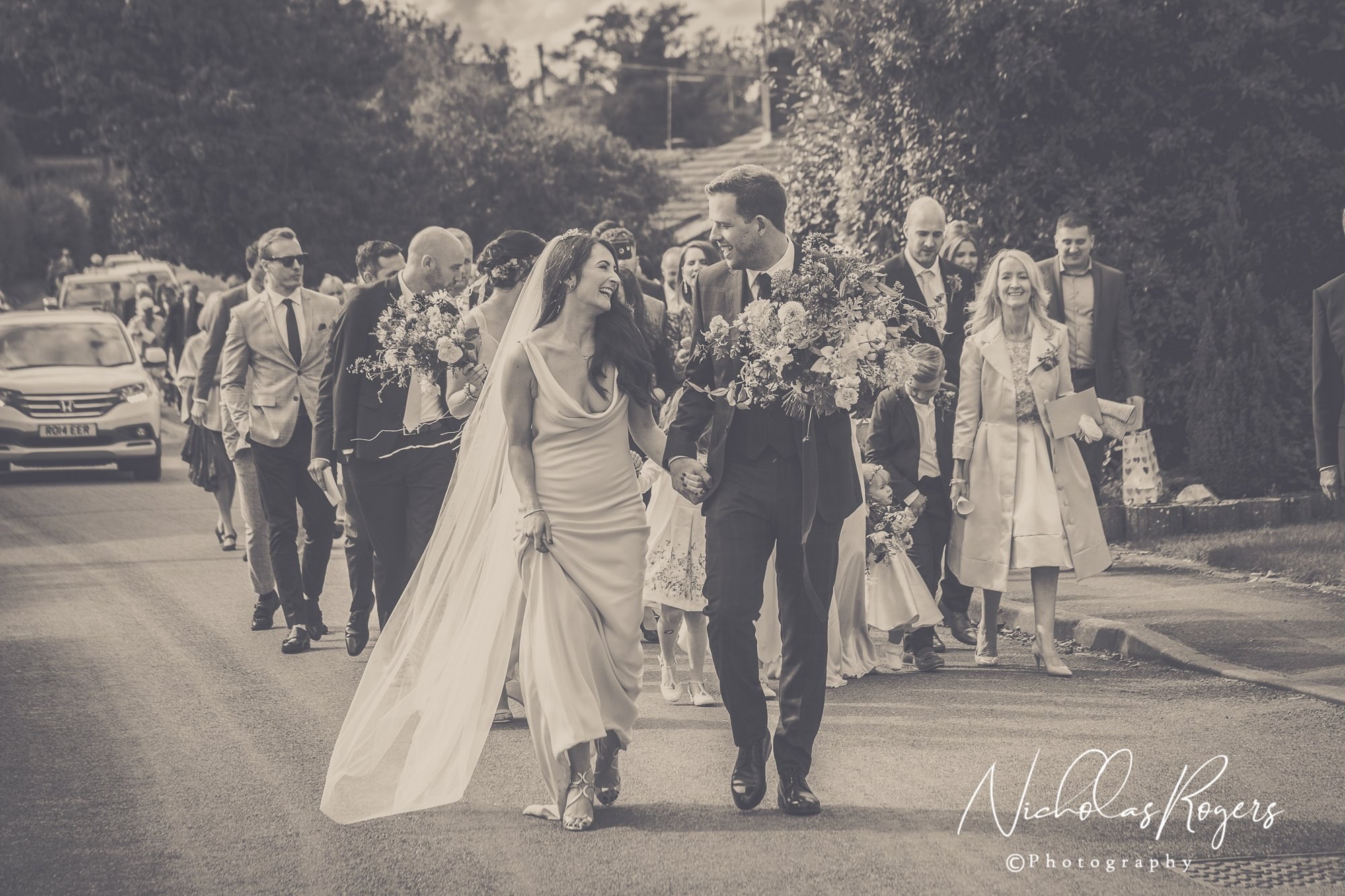 West Midlands Wedding Photography Nicholas Rogers Photography Rock Village Hall